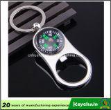 Ouvreur Keychain de boussole