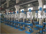 Máquina Drilling vertical engrenada pesada do equipamento 40mm de Z5040e