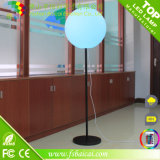 최신 Sale Illumination Stand Balloon, Bracket를 가진 LED Lighting Ball