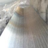 Tubo saldato di trafilatura dell'acciaio inossidabile