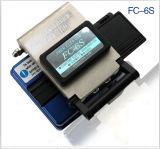 Fendoir de vente chaud de fibre d'OEM FC-6s avec la lame libre fabriquée en Chine