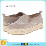 Chaussures chaudes de loisirs d'armure de couleur de mode de vente