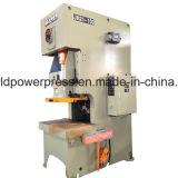 Máquina china Jh21 de aluminio de perforación mecánica