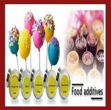 提供ナトリウムのGluconateか食品添加物