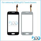 Samsung Ace4 G313修理スクリーンのための携帯電話のアクセサリの接触パネル