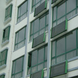Qualitäts-Vakuumgefäß-Wärme-Rohr-Sonnenkollektor