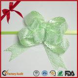 ギフト用包装紙の装飾のために蝶引きの弓を熱販売すること