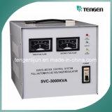 Регулятор напряжения тока 120V, регулятор автоматического напряжения тока для генератора