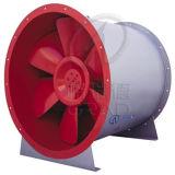 Dtxfの高性能の低雑音の混合された流れのファン