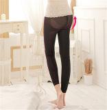 Legging (SR8208)を細くしている方法女性ボディShaper