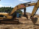 Excavador de la oruga 320 320b 325b 325D de la segunda mano