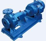 Pompe centrifuge électrique d'eau propre d'aspiration de fin