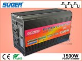 Suoer High Frequency 24V 1500W Square Sine Wave Power Inverter (HDA-1500B)