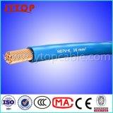 De Kabel h07v-k VDE van Nyaf van het koper