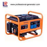 Générateur 5.5HP d'essence monophasé 2kw
