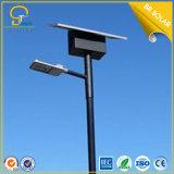Luz de rua solar energy-saving da lâmpada 8m Pólo 60W do diodo emissor de luz de China