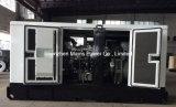 сень Genset тепловозного генератора 450kVA 360kw Cummins молчком звукоизоляционная
