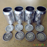 Bobine en alliage d'aluminium de qualité alimentaire pour boîte à boissons