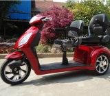 """E-""""trotinette"""" incapacitado motor de 500With800W 48V com dois assentos"""