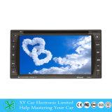 6.2 Inch-Auto DVD Spieler Bluetooth MP5 XY-D2062