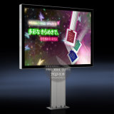 Outdoor Waterproof Scrolling Advertising Light Box