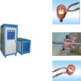 Tratamiento de frecuencia media del calentador para la máquina de calefacción de inducción de los metales