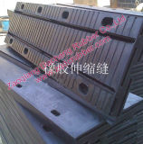 China Rubber Expansion Joints para Bridge Constructions