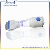 Le peigne électrique en plastique de poux de tête de traitement de poux de tête de vente chaude en gros pour retire des poux