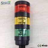 Voyant d'alarme de lumière de tour de signal de machine de la qualité SMD IP67