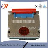 Alta calidad 80pl Xaar128 3600pi cabezal de impresión de inyección de tinta de impresora