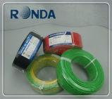 Da isolação redonda do PVC de China fio elétrico