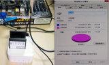 PCI-E에 USB3.1 10 시간 USB3.0 속도 2 운반 USB3.1 접합기