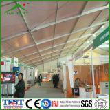Grande tente extérieure d'exposition commerciale commerciale de PVC d'aluminium
