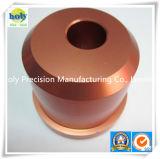 Präzision CNC Machining Custom Machined Parts mit Aluminum, Brass, Bronze