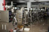 Machine automatique de conditionnement des aliments de granule