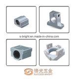 CNC Machining voor Metal Parts