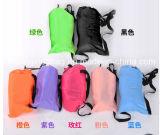 3季節のタイプ空気寝袋の/Lounger袋か膨脹可能なエアーバッグ