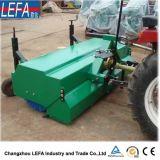 Balayeuse de plancher de nettoyage de route conduite par PTO d'accroc de tracteur