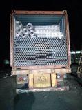 Низкоуглеродистая стальная труба, согласно BS 1387 от китайской фабрики
