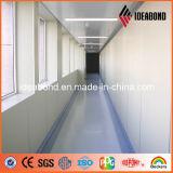 Yadali 8700 Materiais de alumínio Neutro Adesivo de silicone branco