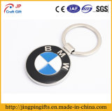 Key Ring를 가진 Custom 선전용 BMW Logo Metal Key Chain