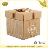 주문 Kraft 종이 마분지 포장 상자 /Gigt 상자