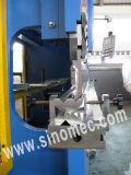 Bremsen-Maschine der Druckerei-Wc67k-250t/3200/hydraulische verbiegende Maschine