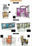 Sistema portable del braguero de la exposición del precio bajo de China