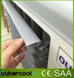 Портативный испарительный воздушный охладитель с большой цистерной с водой 300L