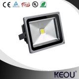 Projector 10W 20W 30W 50W 100W 150W do diodo emissor de luz da ESPIGA de Epistar da boa qualidade