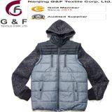 Jupe r3fléchissante de l'hiver d'hommes de réchauffeur de sûreté de ventes en gros