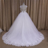 Самое новое восхитительное платье венчания 2016