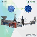 El diseño de Austria del plástico remuele o forma escamas reciclando la máquina de la granulación