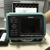 Ce keurde de Draagbare Volledige Digitale Apparatuur van de Ultrasone klank goed Plamtop